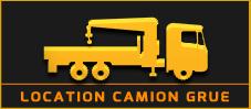 camion grue île de france